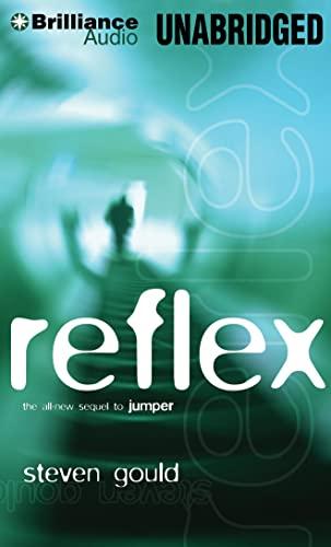 Reflex (1480527688) by Gould, Steven
