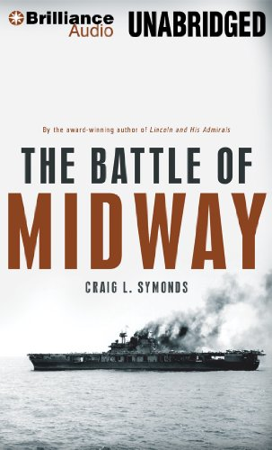 The Battle of Midway: Professor of History Emeritus Craig L Symonds