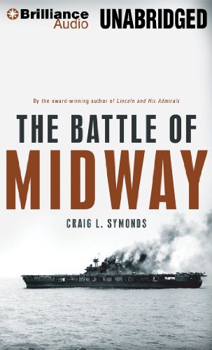 9781480528390: The Battle of Midway