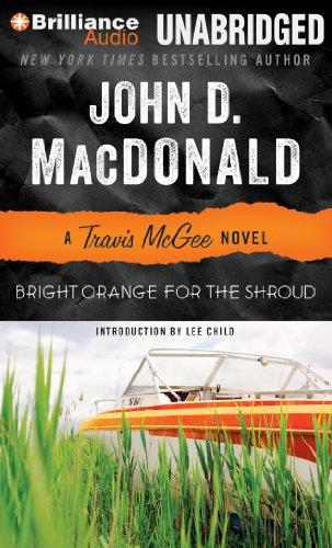 9781480528406: Bright Orange for the Shroud (Travis McGee Mysteries)