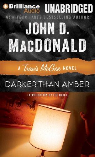 9781480528444: Darker Than Amber (Travis McGee Mysteries)
