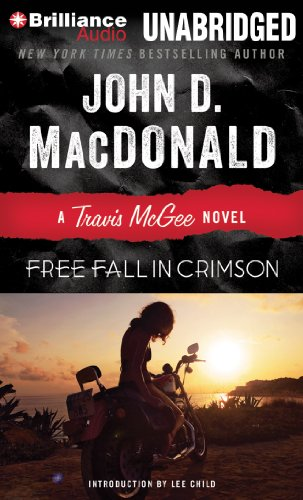 9781480528529: Free Fall in Crimson (Travis McGee Mysteries)