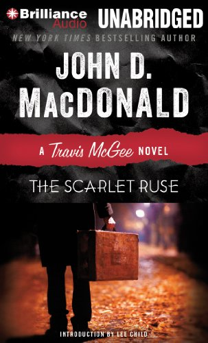 9781480529328: The Scarlet Ruse (Travis McGee Mysteries)