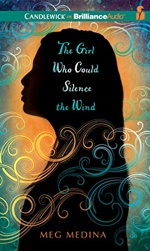 9781480529472: The Girl Who Could Silence the Wind