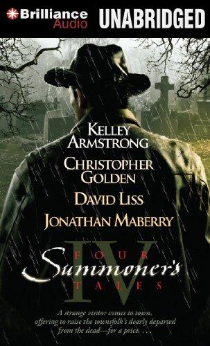 9781480530270: Four Summoner's Tales