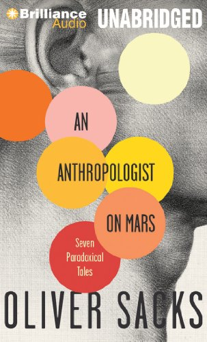an anthropologist on mars by oliver Read read online an anthropologist on mars: download pdf oliver w sacks read online an anthropologist on mars: seven paradoxical tales pdf books.