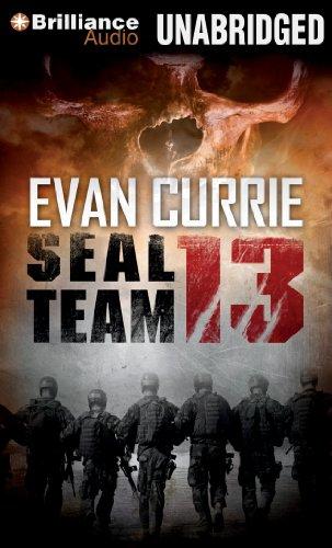 Seal Team 13: Evan Currie
