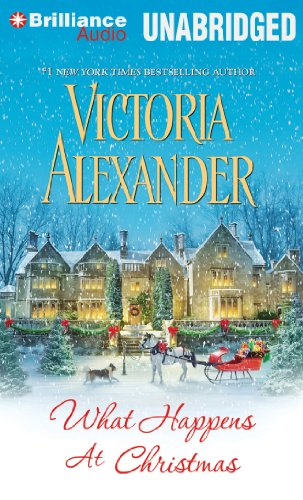 What Happens at Christmas: Alexander, Victoria