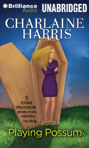 Playing Possum (Sookie Stackhouse) (1480532185) by Charlaine Harris