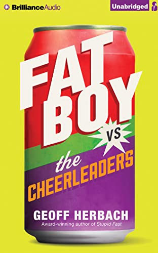 9781480533233: Fat Boy vs. the Cheerleaders