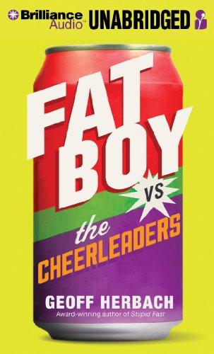 Fat Boy vs. the Cheerleaders: Geoff Herbach