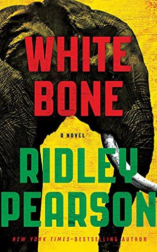 White Bone (Compact Disc): Ridley Pearson