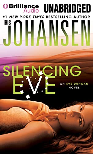 Silencing Eve (Eve Duncan): Johansen, Iris