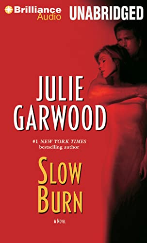 Slow Burn (Kate Mackenna): Garwood, Julie