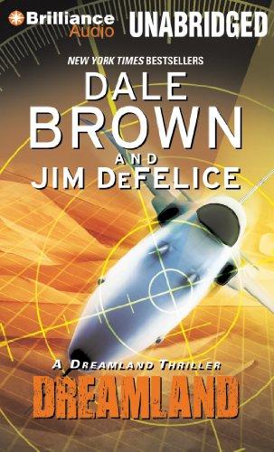 Dreamland (Dale Brown's Dreamland Series): Brown, Dale, DeFelice, Jim