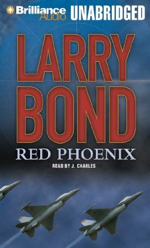 9781480535510: Red Phoenix
