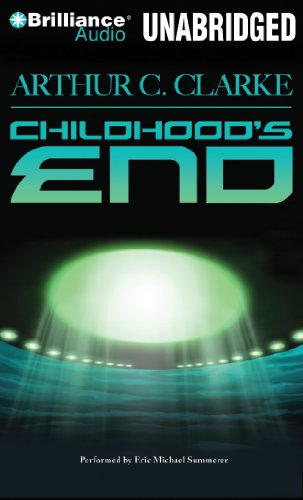 9781480535558: Childhood's End