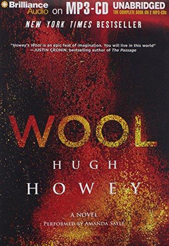 9781480535886: Wool