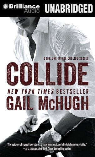 Collide: McHugh, Gail