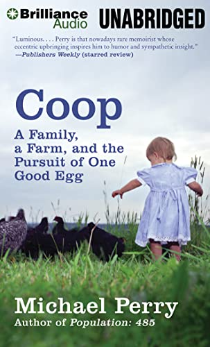 9781480536609: Coop: A Family, a Farm, and the Pursuit of One Good Egg