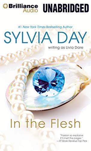 In the Flesh: Day, Sylvia; Dare, Livia