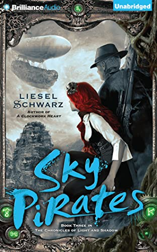 9781480537828: Sky Pirates (The Chronicles of Light and Shadow)
