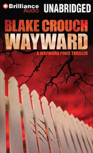 Wayward: Blake Crouch