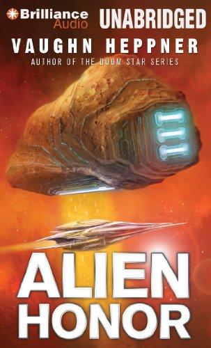 9781480538177: Alien Honor (A Fenris Novel)