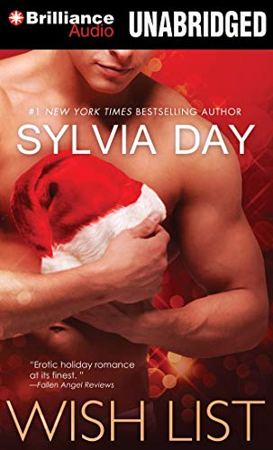 Wish List (1480539465) by Sylvia Day