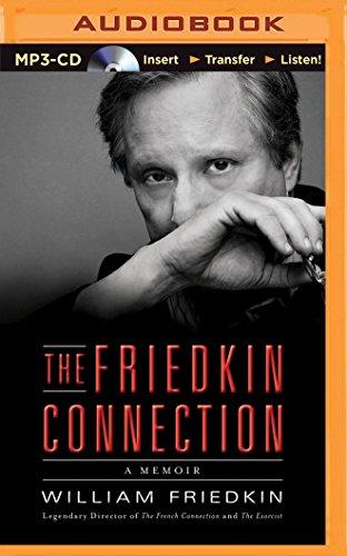 9781480539518: The Friedkin Connection: A Memoir