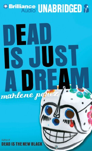 9781480540880: Dead Is Just a Dream (Dead Is Series)