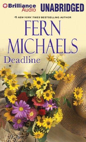Deadline (Godmothers Series): Michaels, Fern