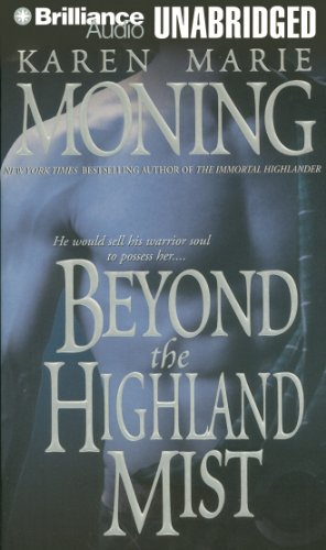 9781480541504: Beyond the Highland Mist (Highlander Series)