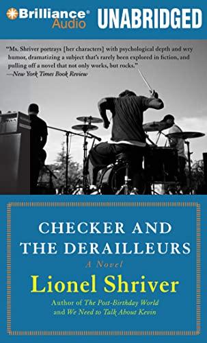 Checker and the Derailleurs: Shriver, Lionel