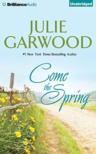 9781480542228: Come the Spring (Claybornes' Brides)