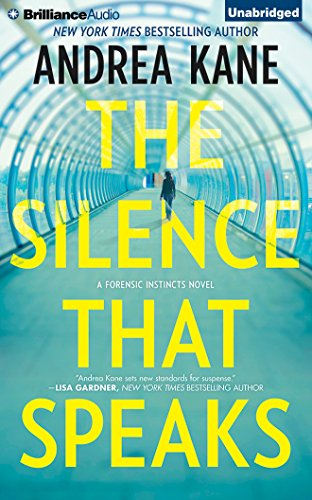 9781480542501: The Silence That Speaks