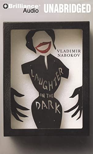 Laughter in the Dark: Vladimir Nabokov; Luke