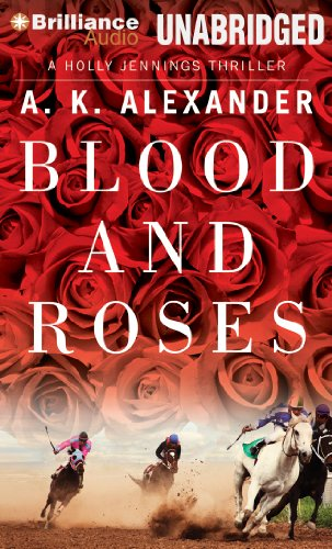 9781480544086: Blood and Roses