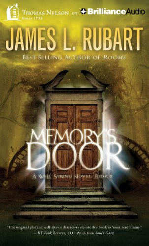 9781480546028: Memory's Door (Well Spring)