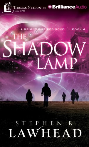 The Shadow Lamp: Library Edition: Lawhead, Steve