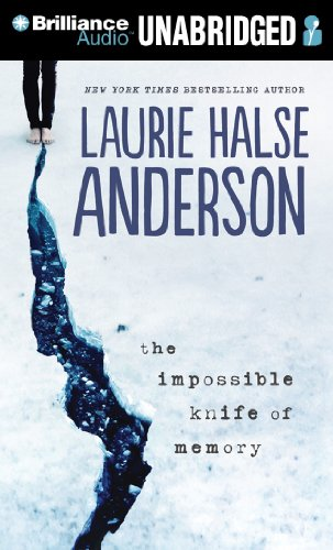 9781480553583: The Impossible Knife of Memory