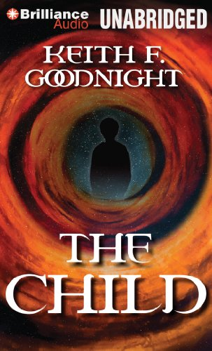 9781480557291: The Child (The Red Light and Shadow)