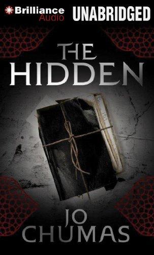9781480558632: The Hidden