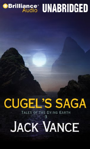 9781480561076: Cugel's Saga (Tales of the Dying Earth Series)