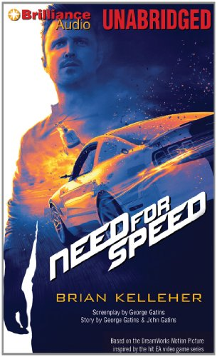9781480561724: Need for Speed