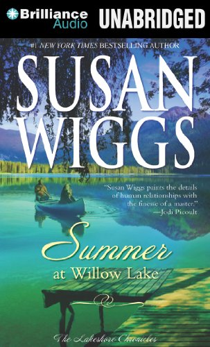 9781480562004: Summer at Willow Lake (The Lakeshore Chronicles Series)