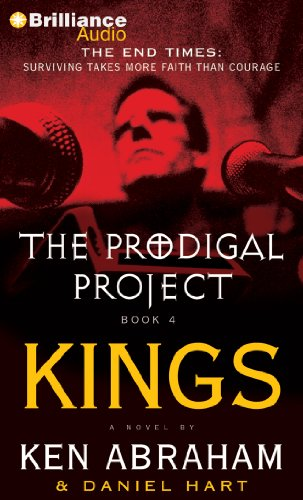 9781480562325: The Prodigal Project: Kings