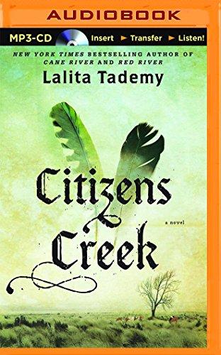 Citizens Creek: A Novel: Tademy, Lalita