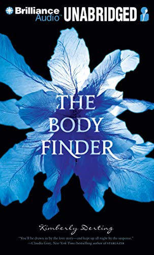9781480563278: The Body Finder