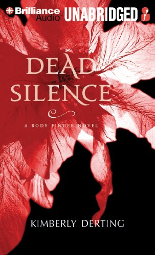 9781480563988: Dead Silence (The Body Finder)
